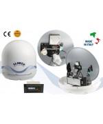 MARS 4 - V9804SKEW - TV-Satellitenantennen - automatische SKEW