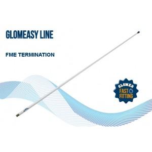 RA300 - Antenna Marina VHF Glomeasy - 1,2m - term. FME