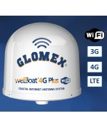 WEBBOAT 4G PLUS COASTAL INTERNET DUAL SIM